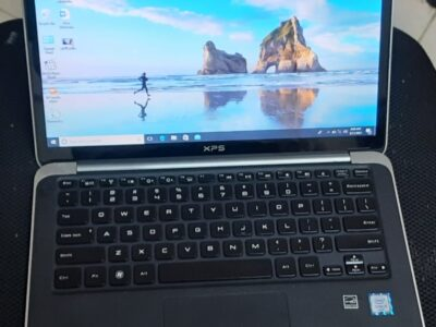 dell xps laptop i5 128SSD 4gb ram ultra slim