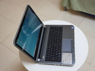 Samsung laptop Corei5 8gb 500gb laptop