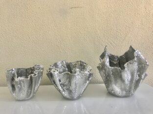 Handmade decoration Pots