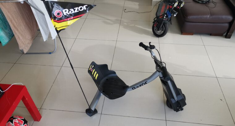 Razor Power Rider 360 (For Kids) For Sale