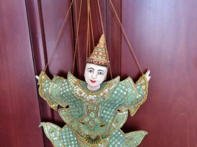 Home Decoration Puppet