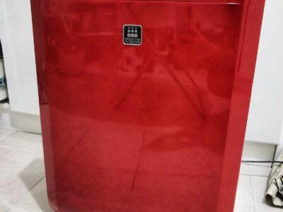 Hitachi Air Purifier Red 46m2 EP A6000
