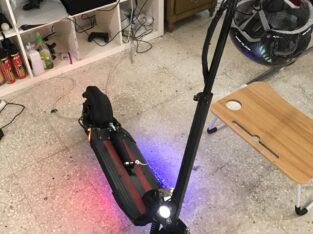 E10 electric bike