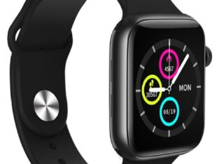 T500 plus smart watch for iOS and Android