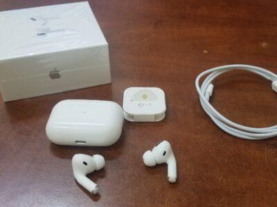 Apple Airpods Pro 3, Same as Original Batte