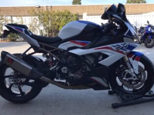 2020 BMW S1000RR for sale, what's app +46727895051