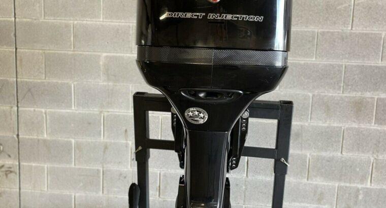 Used 2012 Mercury 225 Pro XS 2 Stroke Outboard Mot