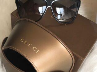 Original Gucci cat eye sunglass