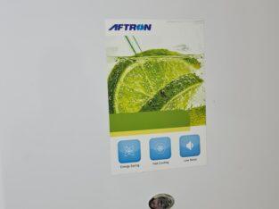 Aftron small fridge