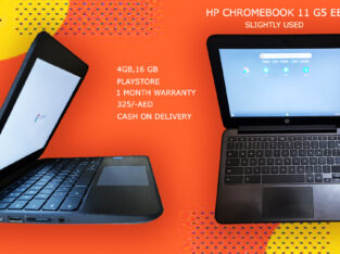 HP G5 CHROMEBOOK FOR ONLINE CLASSES and PLAYSTORE APPS